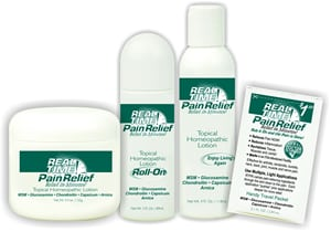 Free Real Time Pain Relief Sample PrettyThrifty.com