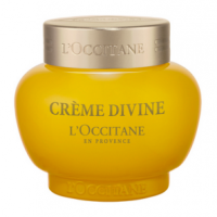 Expired: Free Sample of L'Occitane Creme Divine