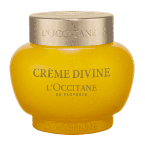 Free Sample of L'Occitane Creme Divine PrettyThrifty.com