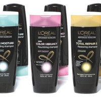 Free Advanced Haircare Sample from L'Oreal Paris