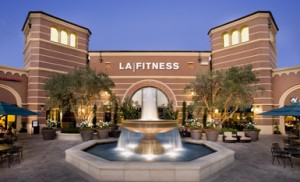 Free 3 day pass to LA Fitness PrettyThrifty.com