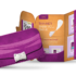 Free Poise Liner, Pads and Feminine Wellness Zippered Sample Packs