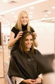 Free Blowout and Style at Ulta Hair Salons PrettyThrifty.com