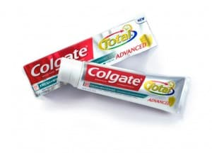 Free Colgate Total Sample via Veo Mobile App PrettyThrifty.com