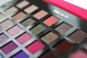 Enter to win this must-have 'Color My Life' makeup palette by Sephora! Enter at PrettyThrifty.com !