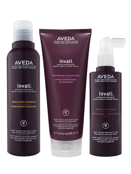 Free Aveda Hair Care Sample Kit PrettyThrifty.com