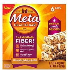 Free Meta Health Bar Sample PrettyThrifty.com