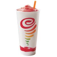 Free Jamba Juice Smoothie or Juice on Your Birthday