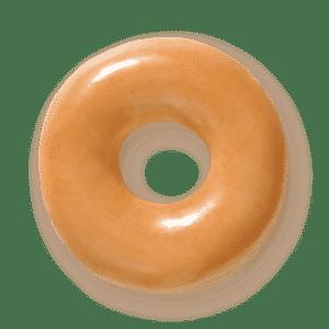 Free Krispy Kreme Donut on Halloween PrettyThrifty.com