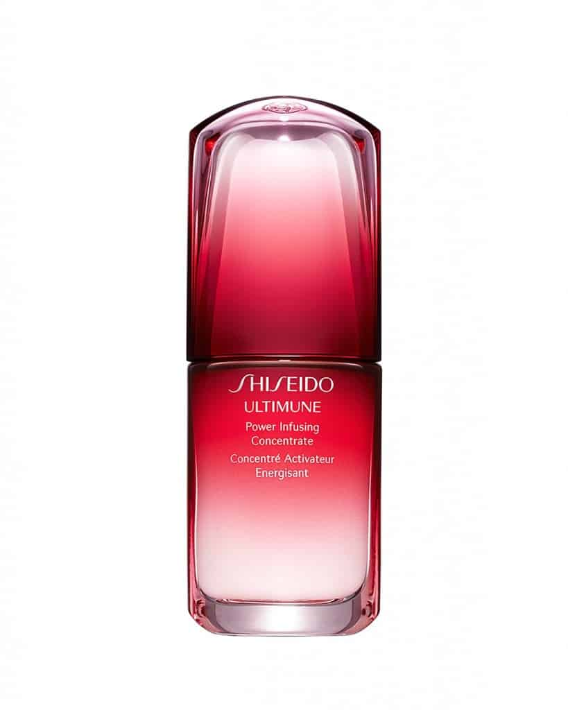 Free Sample of Shiseido Ultimune PrettyThrifty.com