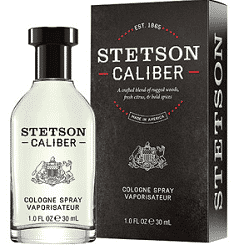Free Sample of Stetson Caliber Cologne PrettyThrifty.com