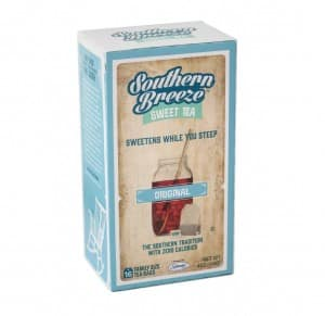 Free Southern Breeze Sweet Tea Sample PrettyThrifty.com