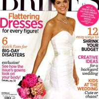 Free One Year Subscription to Brides Magazine (9 Issues)