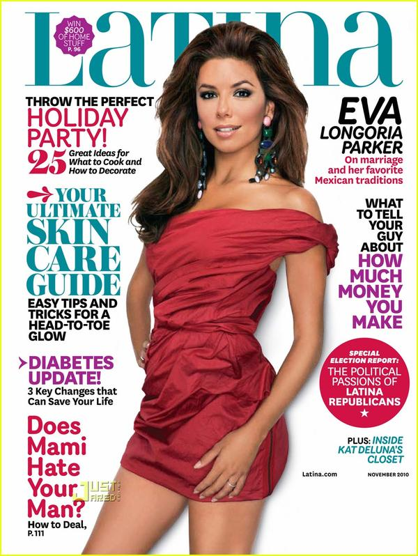 Free Subscription to Latina Magazine PrettyThrifty.com