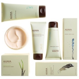 Apply to Become an AHAVA Beauty and Skin Care Product Tester