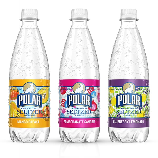 Free Polar Seltzer Water PrettyThrifty.com