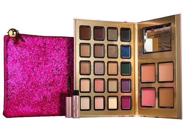 Too Faced Cosmetics 'Everything Nice' Makeup Set Giveaway! A $450 Value! Enter at PrettyThrifty.com