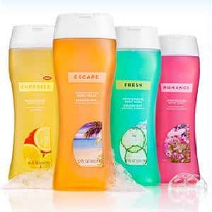 Free Full Size Body Wash at CVS PrettyThrifty.com