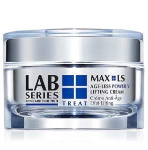 Free Lab Series Max LS Age-Less Power V Lifting Cream Sample PrettyThrifty.com