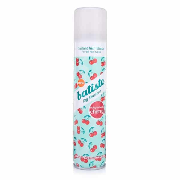 Free Sample of Batiste Dry Shampoo PrettyThrifty.com