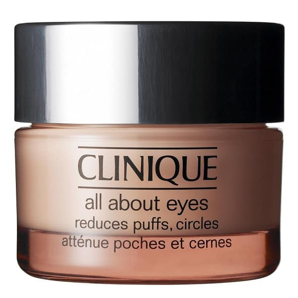 Free Sample of Clinique All About Eyes Facial Cream PrettyThrifty.com