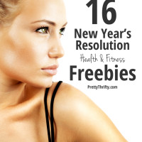 Expired: 16 New Year's Resolution Health and Fitness Freebies for 2015