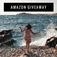 $500 Amazon Gift Card Giveaway!! (Ends March 17th)