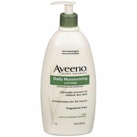 Aveeno Daily Moisturizing Lotion Review PrettyThrifty.com