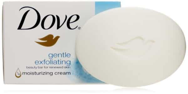 Dove Beauty Bar, Hair Styling Product and Dry Spray Deodorant Giveaway PrettyThrifty.com