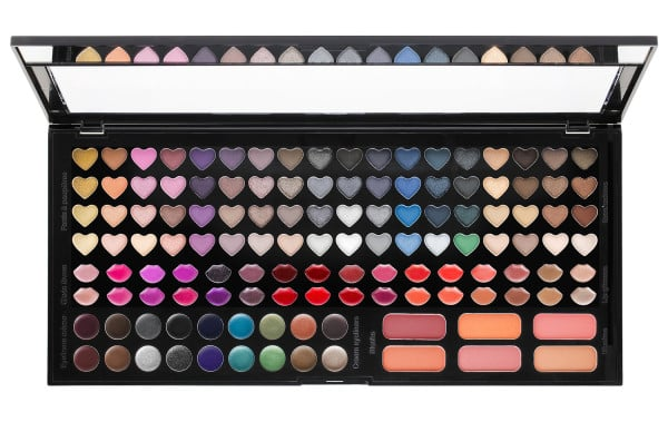 Enter to Win the Sephora Beautiful Crush Makeup Palette! PrettyThrifty.com