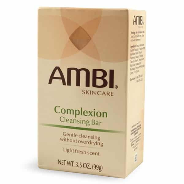 Free Ambi Complexion Cleansing Bar PrettyThrifty.com