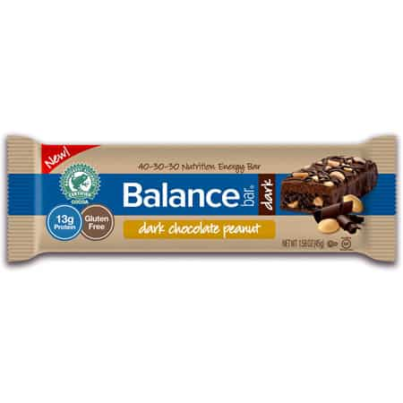 Free Balance Bar at Kroger and Affiliate Stores PrettyThrifty
