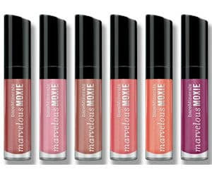 Free BareMinerals Lipgloss on Your Birthday PrettyThrifty.com
