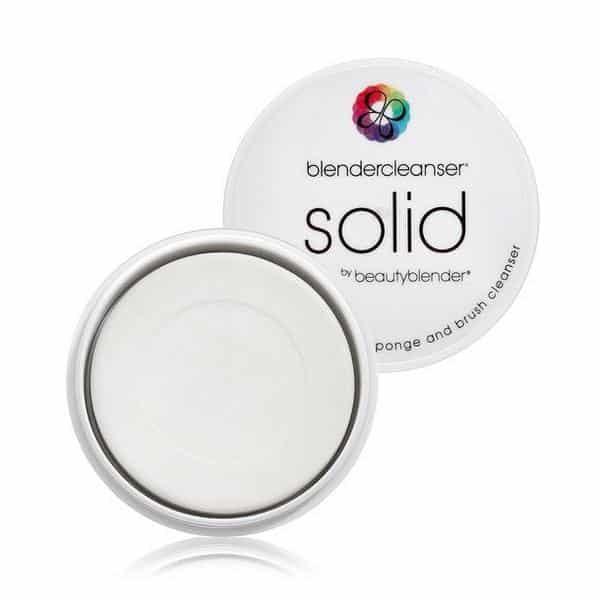 Free Beauty Blender BlenderCleanser Solid PrettyThrifty.com