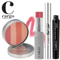 Expired: Free Cargo Cosmetics Product via Instagram