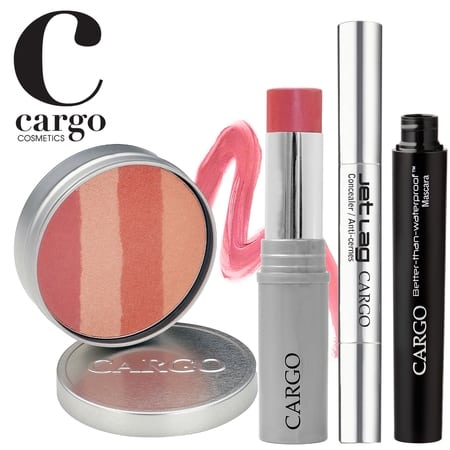 Free Cargo Cosmetics Product PrettyThrifty.com