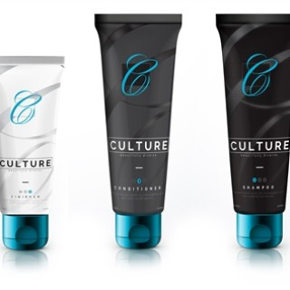 Expired: Free Three Part Hair Care System from Culture Hair Care