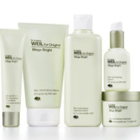 Free Samples of Dr. Andrew Weil for Origins Mega-Bright Skin Care Products