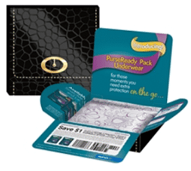 Free Equate Purse-Ready Sample Pack PrettyThrifty.com