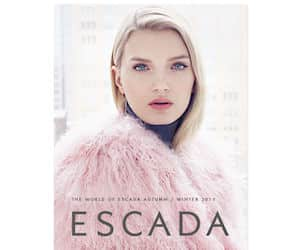 Free Issue of The World of Escada Magazine PrettyThrifty.com