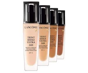 Free Lancome Teint Idole Ultra 24H Foundation Sample PrettyThrifty.com