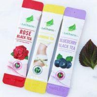 Free LeCharm Tea Extract Flavor Sample