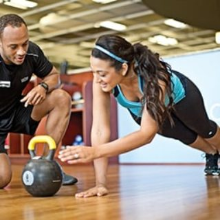 Free Personal Training Session for Lifetime Fitness Members During Your Birthday Month