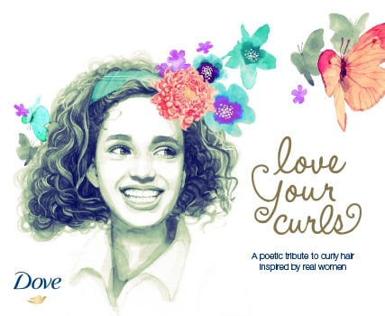 Free Love Your Curls eBook PrettyThrifty.com