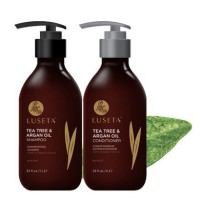 Expired: Free Sample of Luseta Shampoo and Conditioner