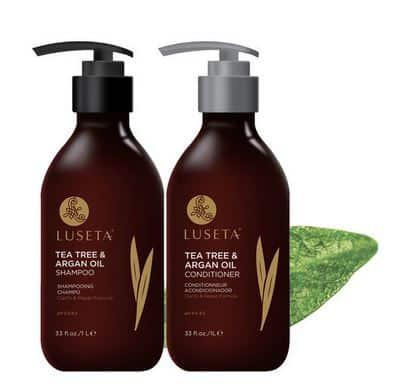 Free Luseta Shampoo and Conditioner Samples PrettyThrifty.com