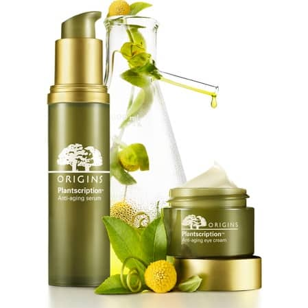 Free Origins Feel Good Mini Facial PrettyThrifty.com