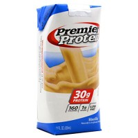 Free Premier Nutrition Protein Bar or Protein Shake