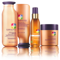 Expired: Free Pureology Hair Care Samples Giveaway