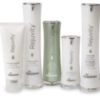 Expired: Free Rejuvity Skin Care Sample